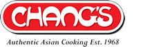 Chang's Authentic Asian Cooking Est 1968